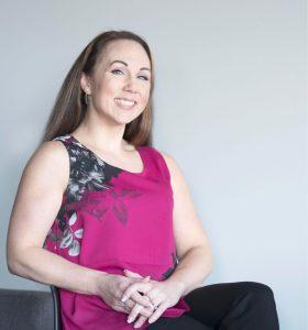 Danica de Souza - Calgary