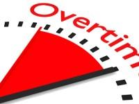 Overtime Rule