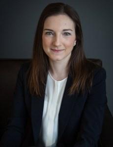 Katherine Silverman