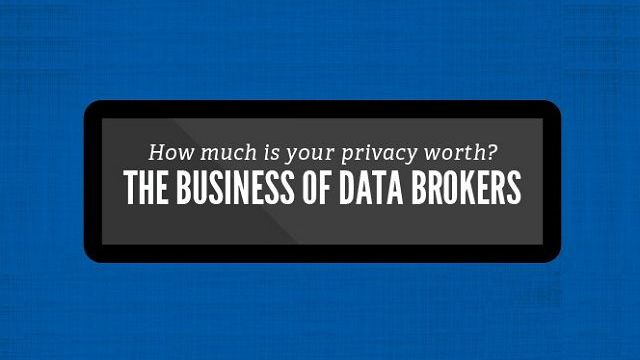 Data Brokers Law