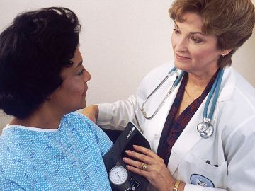 Doctors and Noncompete Clauses