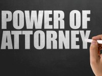 Duration of Financial Power of Attorney