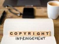 Copyright Infringement Notice
