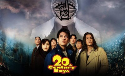 20th Century Boys 1-2-3
