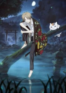 Natsume`s Book of Friends