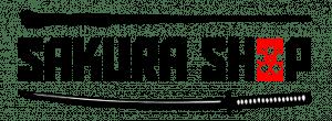 Anime Prodavnica - Sakura Shop -