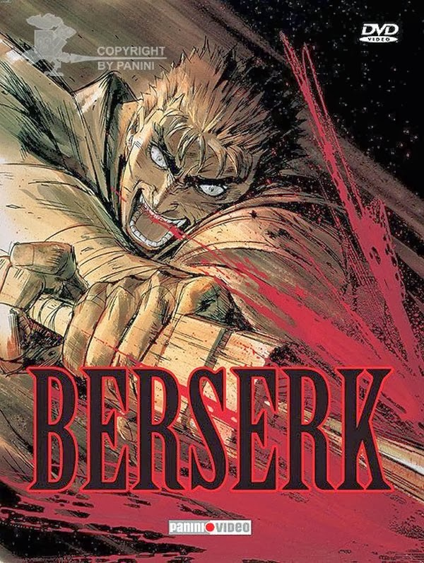Berserk TV (1997)