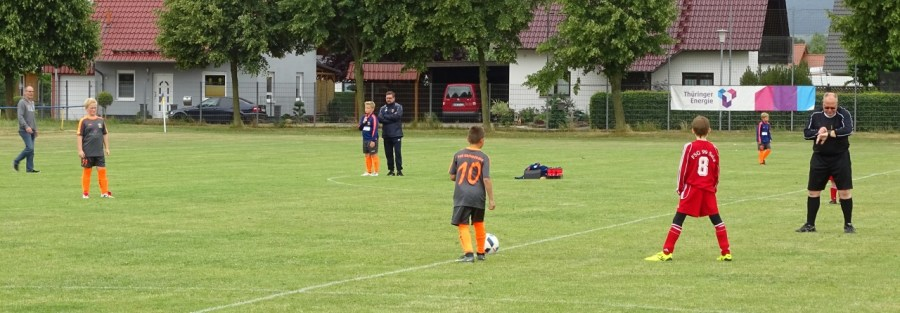 Header Fussball