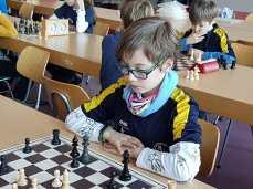 Schach Kreisschulmeisterschaften 2019