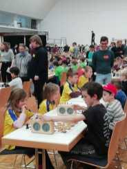 Thüringer Schulschachmeisterschaft 2019