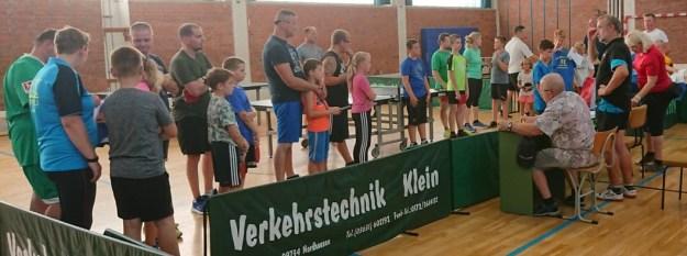 Sportwoche 2019