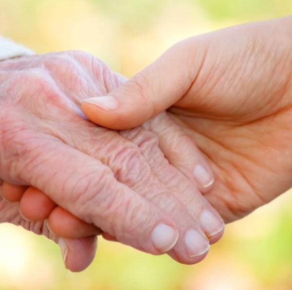 Pflegeaushilfen für Wochenenden - Spitzenvergütung
