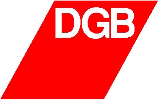 DGB - Rente in Würde