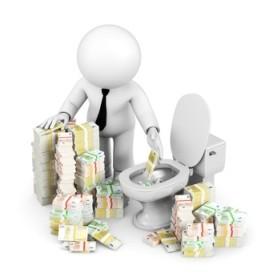 Pflegedienste nutzen die Gelder nicht