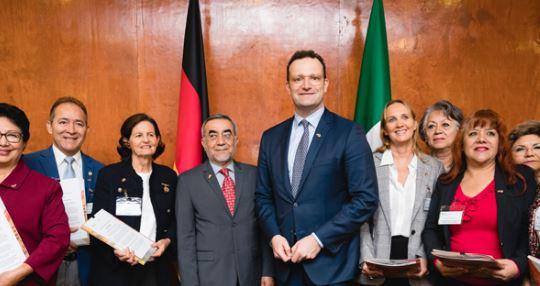 Vereinbarung mit Mexiko - Pflegekräfte sollen schneller nach Deutschland kommen