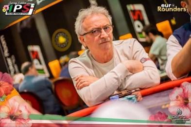 Emilio Mancin ITM - Team Betbull