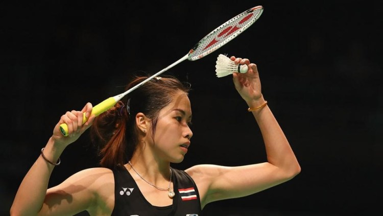 5 Easy Steps To Master The Badminton Forehand Serve Bg Academy