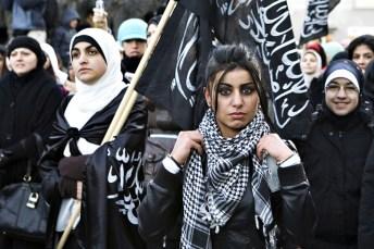 islamaphobia in europe