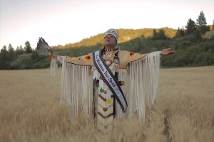 appropriating two-spirit