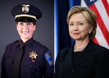 hillary clinton betty shelby