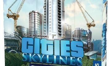 Cities: Skyline от автора Nations
