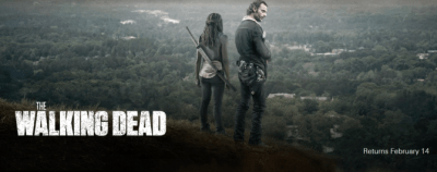 "The Walking Dead 6×09 Mid-Season Premiere ""No Way Out"""