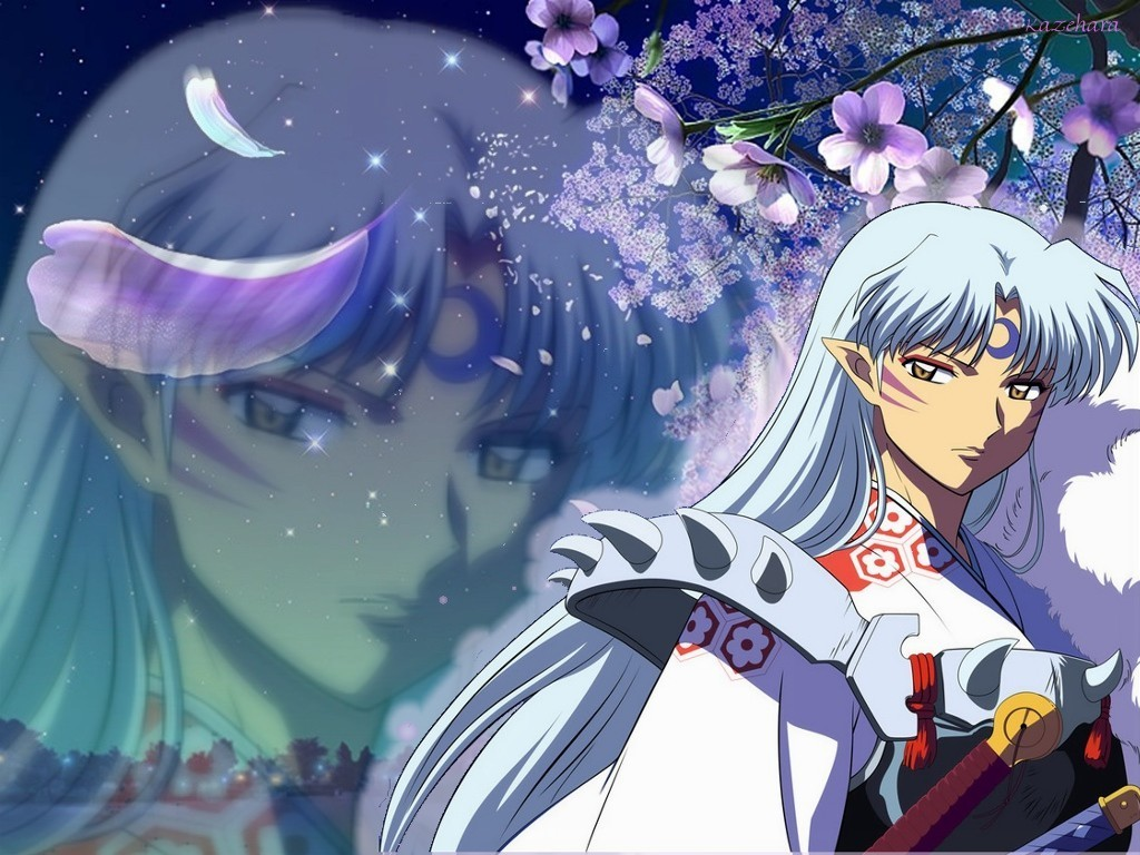 Inuyasha Bad Guys Wwwtopsimagescom