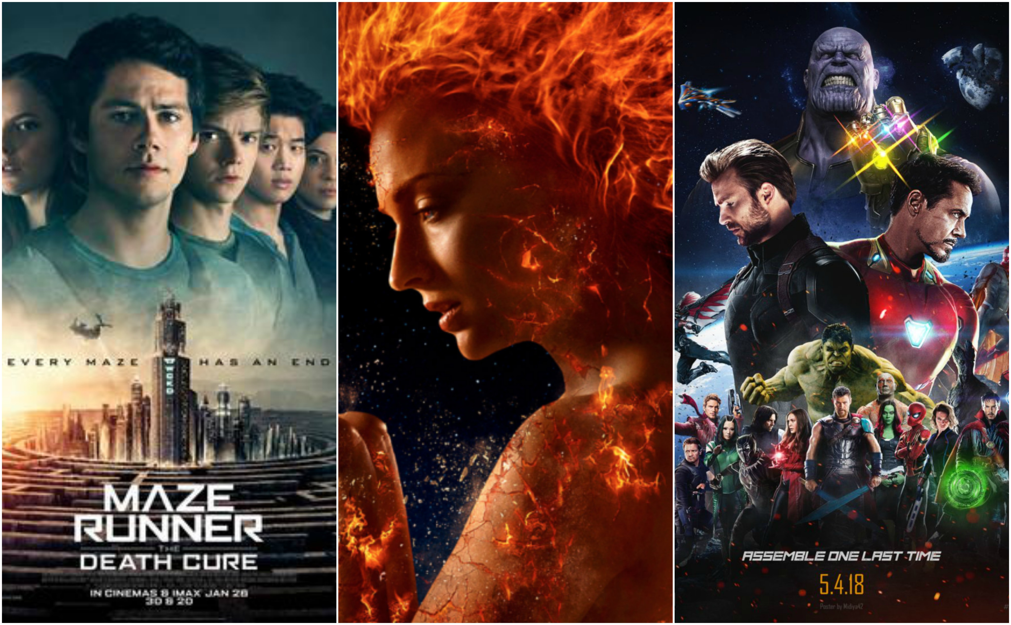 Our List of Must See Movies In 2018 - BGeeky Blog