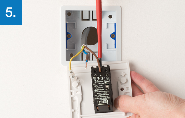 Image Result For How To Wire A Light Switch Diagram