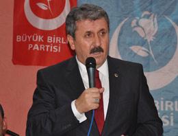 BBP-GenelBaskani_Mustafa_Destici_Bulgaristana_geliyor