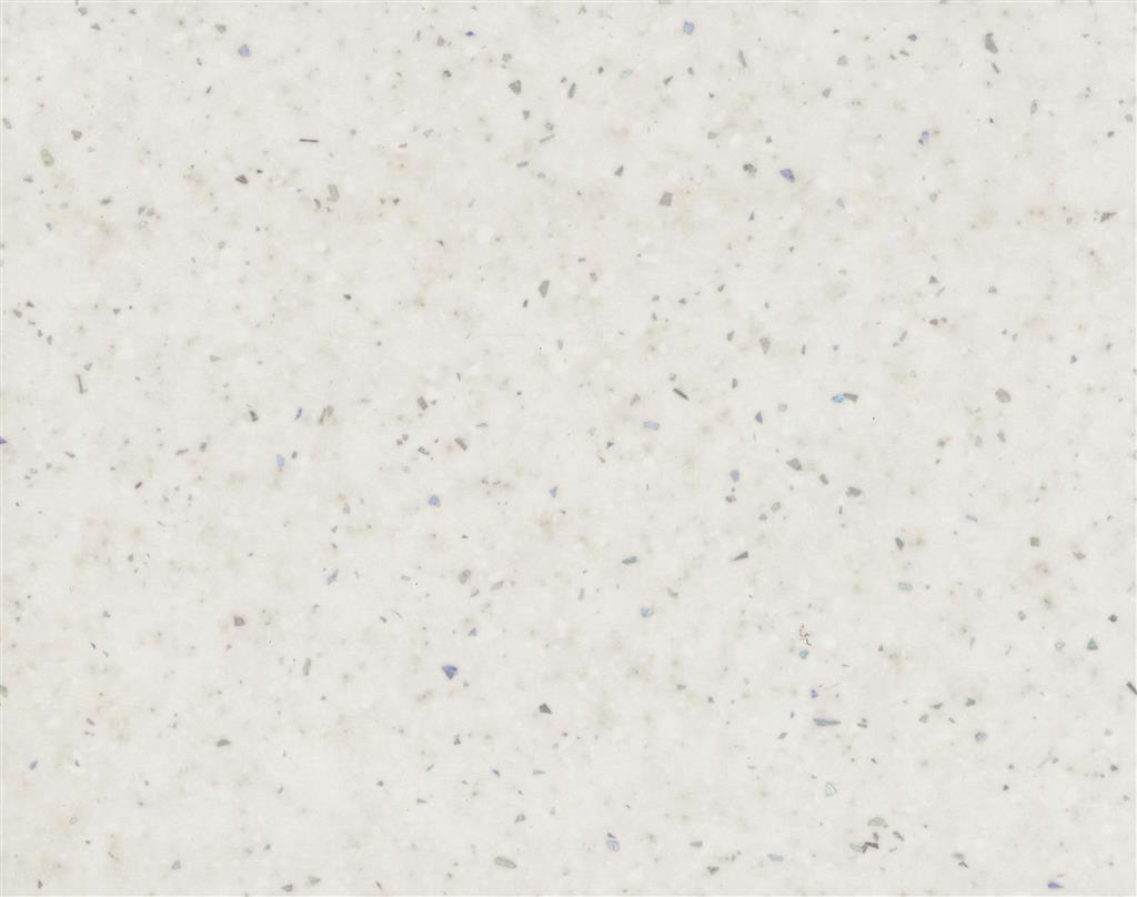 38mm Worktop Crystal Fizzy 3m 10mm Profile