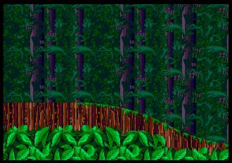 Background Hq Sonic The Hedgehog 2 Wood Zone
