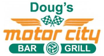 Doug 39 s motor city archives bowling green international for Motor bar and restaurant