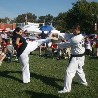 Aramaru Martial Arts