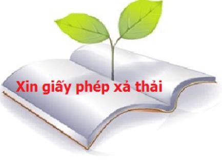 xin-giay-phep-xa-thai-vao-nguon-nuoc