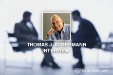 Cointelegraph Interview