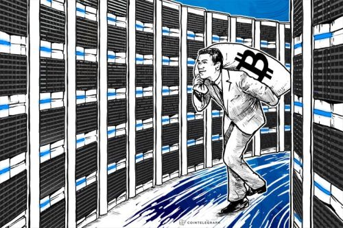 CoinTelegraph on BCI Article