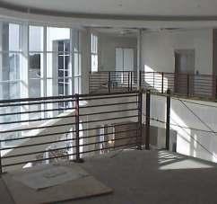 Lobby Upstairs