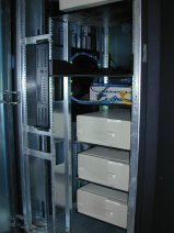 Launch Configuration at the Data Center