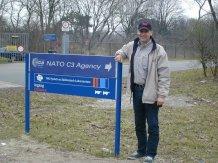 NATO Den Haag, NL