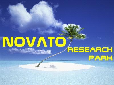 Novato Research Park