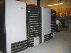 My Cray CS 6400