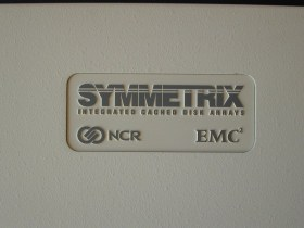 EMC Symmetrix