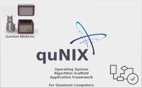 Quantum Block's quNIX