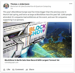 Blockshow Berlin - 28-29 MAY 2018