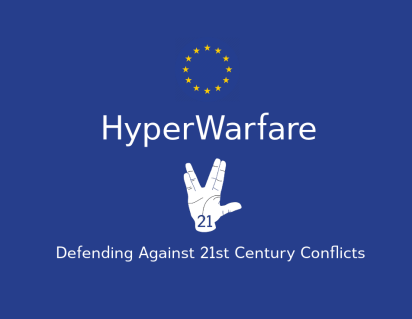 HyperWarfare EU