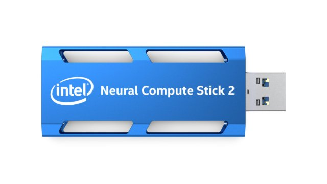 Intel's 'Neural Network on a Stick v2' Brings AI Training to You