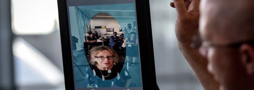 DHS wants to expand airport face recognition scans to include US citizens