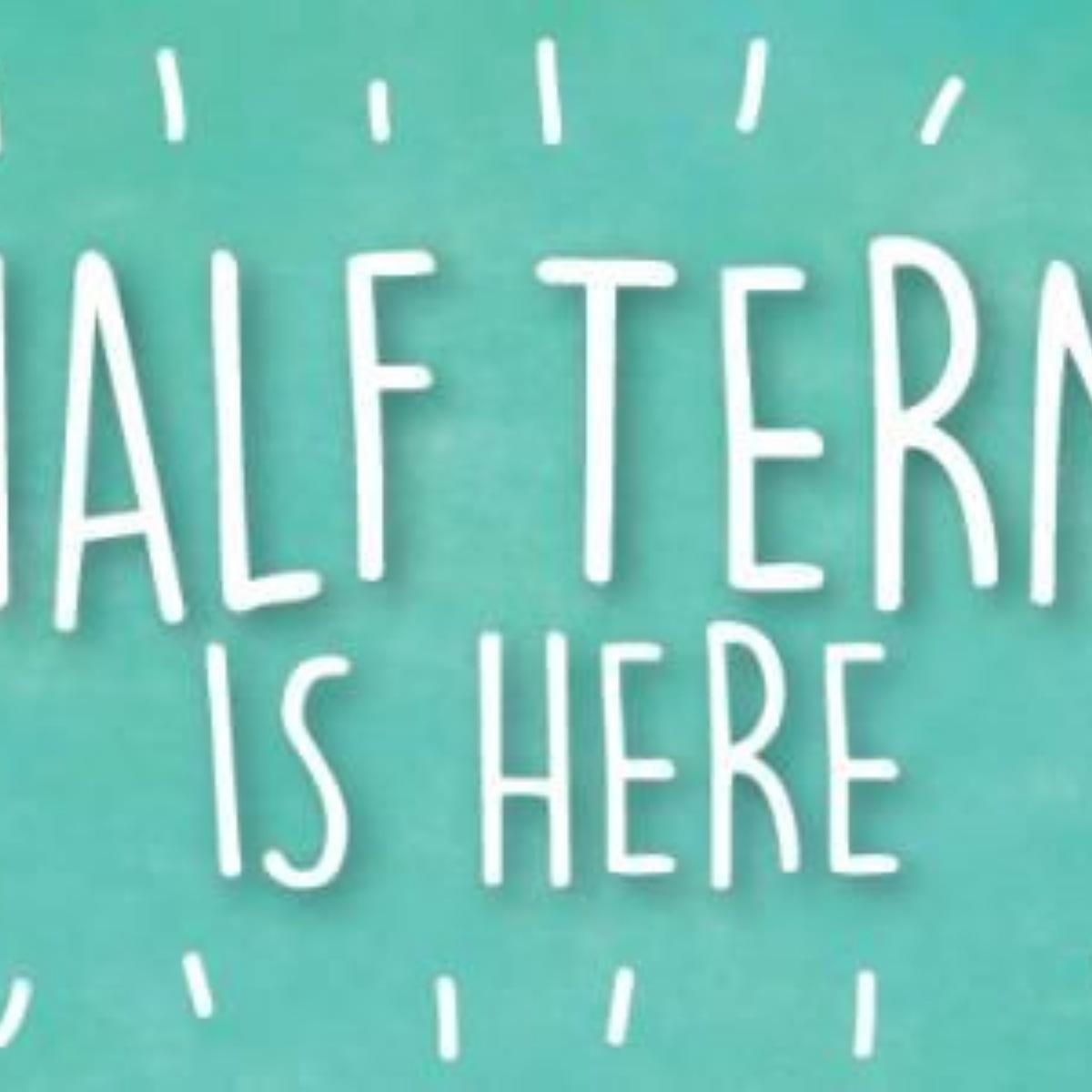 Borough Green Primary School Happy Half Term