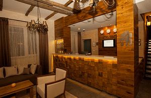 Хотел Свети Георги Витоша